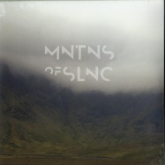 Front View : Christopher Coe - MNTNS OF SLNC (2x12 / GATEFOLD / ANTISTATIC SLEEVES / DOWNLOAD CODE) - Awesome Soundwave / ASWR02