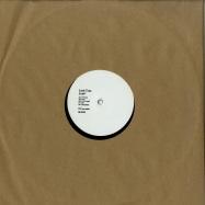 Front View : Lost Trax - LOST2 - Delsin / DSR/X13