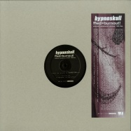 Front View : Hypnoskull - ffwd>burnout! selected. remastered. remixed. 1999 files w/ Surgeon Remix - REPITCH Recordings / RPTCH08