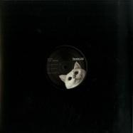 Front View : Ekserd - DISCO WORKOUT - Ressort Imprint / RSI012