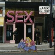 Front View : Sex Judas Feat. Ricky - GO DOWN JUDAS (2X12) - Optimo Music / OM LP 14