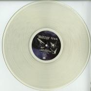 Front View : Esox Lucius - L ESCARGOT EP (LTD CLEAR VINYL) - Mirror Trax / MIRRORTRAX002