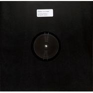 Front View : Paul Ritch & Giorgio Gigli - SHADOW NEVER SLEEP EP - Planet Rhythm / PRRUKBLK031