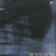 Front View : Various Artists - THE FIFTH COLUMN LP (4X12 LP) - Rupture LDN / RUPLDNLP001