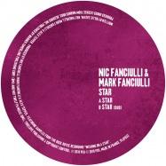 Front View : Nic Fanciulli & Mark Fanciulli - STAR - Play It Say It / PLAY032