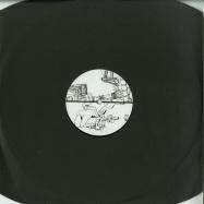 Front View : Costa Harko, Spangleman - SPLITOOLS 003 (VINYL ONLY) - Splitools / SPLITOOLS003