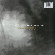 Front View : Aural Imbalance - JUST BREATHE (12INCH REMIXES) - Stasis Recordings / SRWAX06