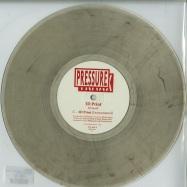 Front View : DJ Sneak - 3D PRINT (LTD COLOURED 10 INCH) - Pressure Traxx / PTX022.2