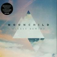 Front View : Moonchild - PLEASE REWIND (LP + MP3) - Tru Thoughts / TRULP320