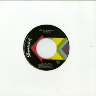 Front View : The Chi-Lites - ARE YOU MY WOMAN (TELL ME SO) / STONED OUT OF MY MIND (7 INCH) - Brunswick / 55442P
