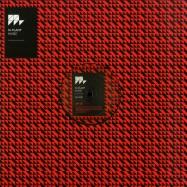 Front View : Robert Hood - REFLECTOR / ROTATE - M-PLANT / MPM31