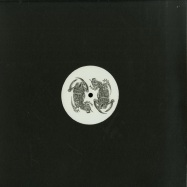 Front View : Various Artists - TRTLNCK006 - TRTLNCK / TRTLNCK006
