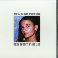 Front View : Erika De Casier - ESSENTIALS (LP) - JEEP / JEEP01