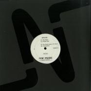 Front View : Spektre - SHADOWLINE - Noir Music / NMW123