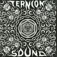 Front View : Ternion Sound - NO OTHER WAY EP (WHITE VINYL + MP3) - Next Level Dubstep / NXTLVL006
