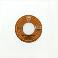 Front View : Heatwave - THE STAR OF A STORY / AINT NO HALF STEPPIN (7 INCH) - Epic / 7PR65008