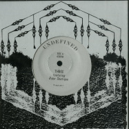 Front View : Undefined - THREE (7 INCH) - Zam Zam / Zam Zam 074 / 28959