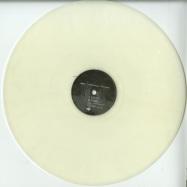 Front View : Lemna - RETROCAUSALITY: A POSTERIORI (WHITE VINYL) - Horo / HOROEX29