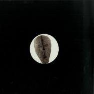 Front View : Puma & The Dolphin - PRIMITIVE EP - Chambre Noir / CN001