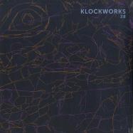 Front View : Jay Clarke - KLOCKWORKS 28 - Klockworks / KW28