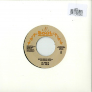 Front View : The Voices Of East Harlem - WANTED DEAD OR ALIVE / CAN YOU FEEL IT (7 INCH) - Soul Brother / SB7039