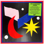 Front View : James Alexander Bright - HEADROOM (LP) - !K7 / K7392LP / 05194941