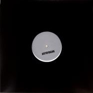 Front View : Matthias - MIND CONTROL EP (VINYL ONLY) - Art of Dark / AOD006