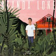 Front View : J-Zen - STANDA LONE (LP) - Dooinint Music / DOO009