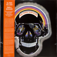 Front View : Oliver Nelson - SKULL SESSION (LTD 180G LP) - Tidal Waves Music / TWM50 / 00140955