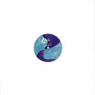 Front View : Miroloja & Silat Beksi - 300 MILES EP - OLO RECORDS / OLOREC003