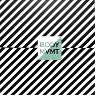 Front View : Harry Wills - VIMTO PARADOX EP (TIM SCHLOCKERMANN REMIX) - Body Movement / BMVMT 003