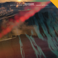 Front View : Mark de Clive-Lowe, Andrea Lombardini, Tommaso Cappellato - DREAMWEAVERS - Mother Tongue Records / MT19007