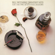 Front View : Bill Withers - GREATEST HITS (LP + MP3, B-STOCK) - Sony Music / 19439806741