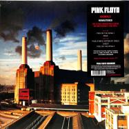 Front View : Pink Floyd - ANIMALS (180G LP) - Parlophone / 9029599696