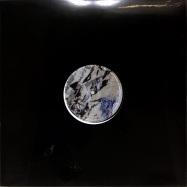 Front View : Alan Fitzpatrick - IMMORTAL DAYDREAM EP - Rekids / REKIDS172