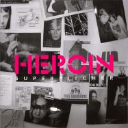 Front View : Superpitcher - HEROIN - Kompakt / Kompakt 035