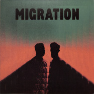 Front View : Marvin & Guy - MIGRATION - Permanent Vacation / PERMVAC211-1
