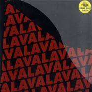 Front View : Boys Noize - LAVA LAVA,MY HEAD PARA ONE REMIX!! - Boys Noize / BNR019
