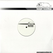 Front View : The Lounge Collective - RIDDIM COME FORWARD/ HERVE RMX - Loungin Recordings / lgn015ltd
