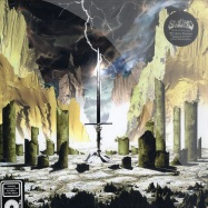 Front View : The Sword - GODS OF THE EARTH (LP) - Kemado / Kem072