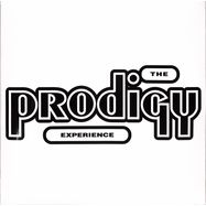 Front View : The Prodigy - EXPERIENCE (2LP) - XL-Recordings / XLLP110 / 05835461