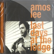 LAST DAYS AT THE LODGE (CD)