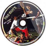 HEY YEAH! / LISTER (Maxi CD)