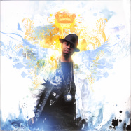 Front View : J Dilla - JAY STAY PAID (2X12 INCH LP) - Nature Sounds / nsd142-1