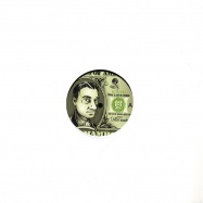 Front View : Dollar Mambo - SEVEN DOLLAR EP - Nice Try Records / ntry002