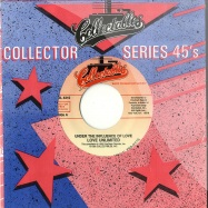 UNDER THE INFLUENCE OF LOVE (7 INCH)