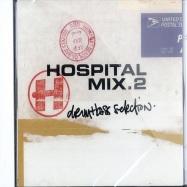 HOSPITAL MIX 2 (CD)