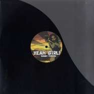 Front View : Sonny Fodera - YEAH GIRL - GRAMOPHONEDZIE REMIX - Beatdown Music / BD003