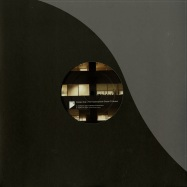 Front View : Giorgio Gigli / Terence Fixmer - THE IMPERCEPTIBLE SHADE OF ILLUSION - M_Rec LTD / M_RecLtd08