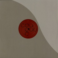 Front View : Braille - EP - Hotflush / hft017